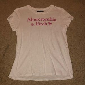 Abercrombie & Fitch short sleeve tee shirt
